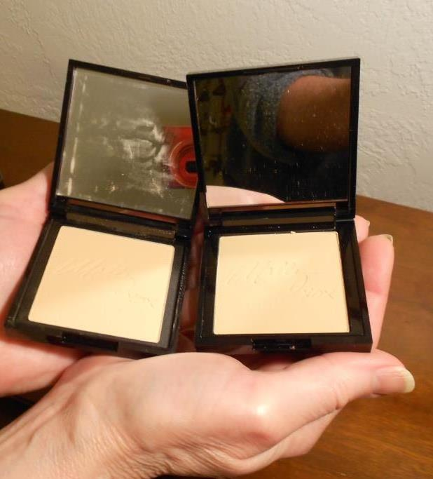 Mally Beauty 4K Ultra HD Fantasy Powder Foundation