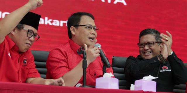 Bantah PDIP Tidak Ramah dengan Umat Islam, Ahmad Basarah: Kalau Tidak Ramah Bu Mega Gak Mungkin...