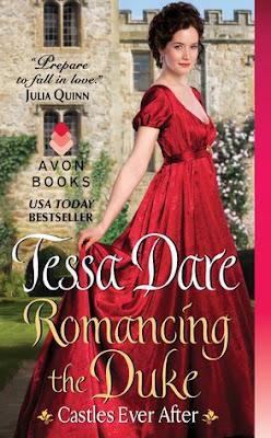 Mini Review: Romancing the Duke by Tessa Dare