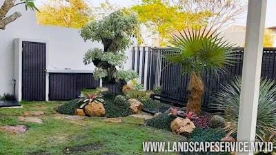 Tukang Taman Malang Profesional & Bergaransi