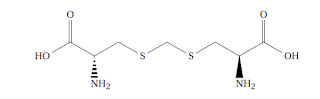Rumus struktur asam jengkolat