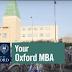 Becas Skoll de emprendimiento social en Oxford