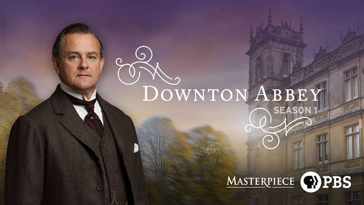 Captivating Shows Like Downton Abbey