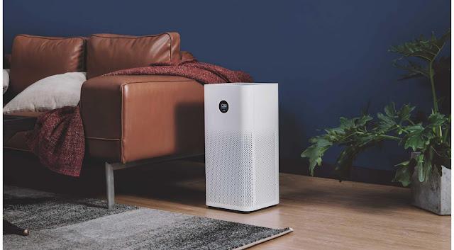 Xaiomi Mi Air Purifier 2S : Enjoy a Healthier and Fresher atmosphere
