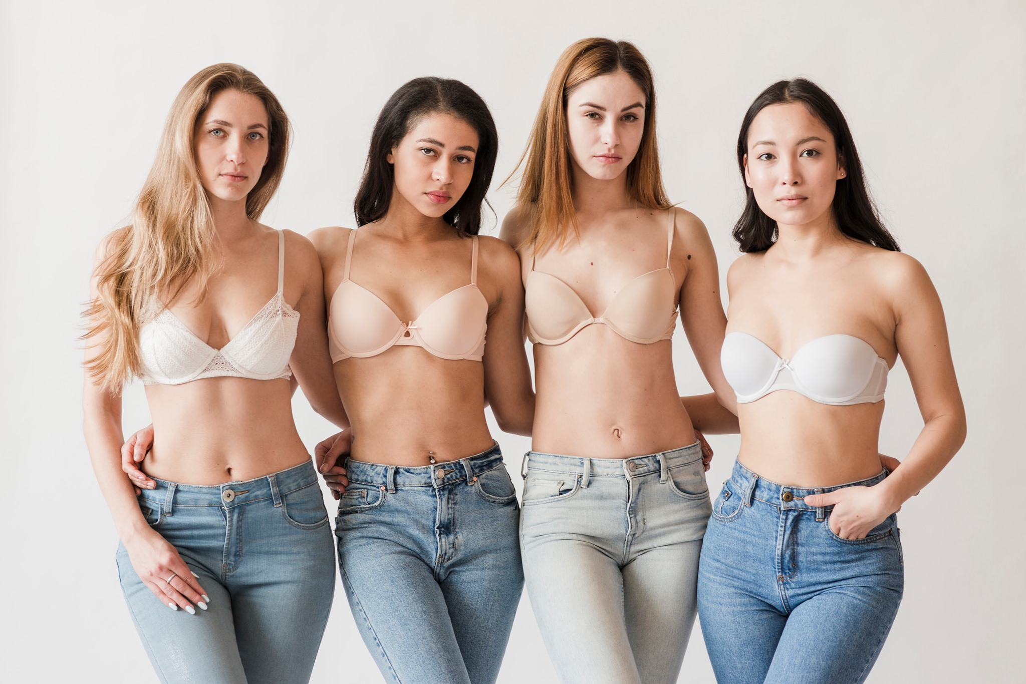 The best bras for small bust