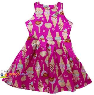 Moda infantil para lojistas