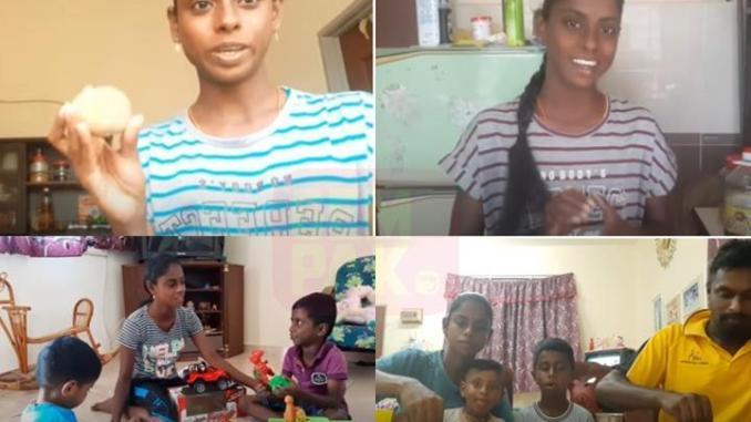 """Saya Dulu Sekolah UPSR Dapat 5A Tapi.."" – Pavithra Kongsi Kisah Sedih"