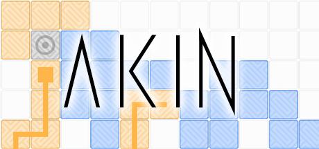 تحميل لعبة Akin