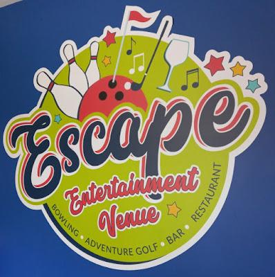 Escape Entertainment Venue in Chorley