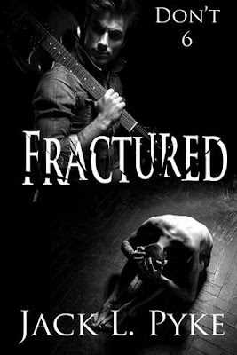 Fractured by Jack L. Pyke