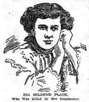 Murder by Gaslight: The Brooklyn Murderess.