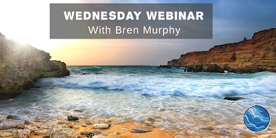 Live Wednesday Webinar with Bren Murphy