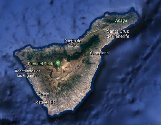 Tenerife