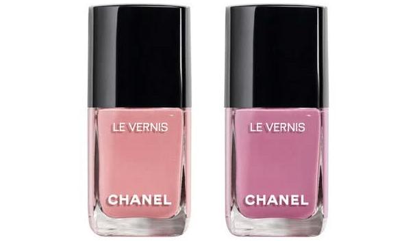 Chanel Desert Dream Le Vernis