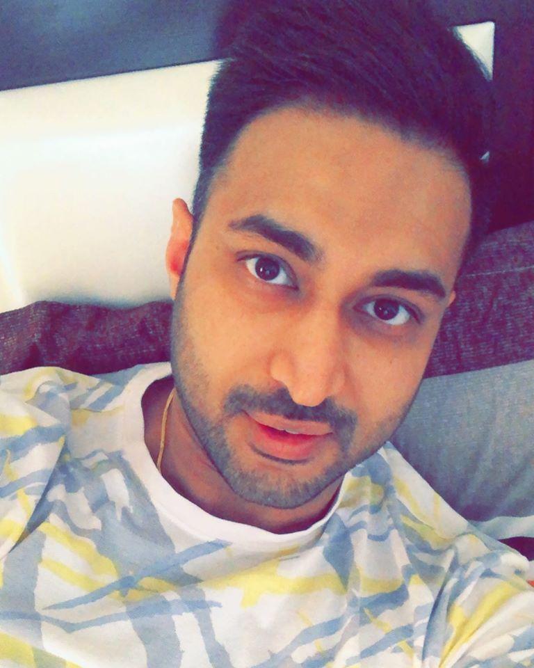 Maninder Kailey