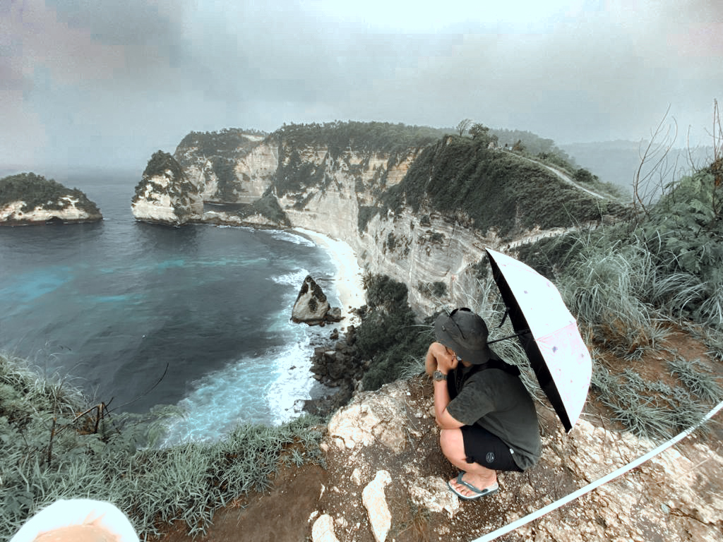 Tours East Nusa Penida Day Trip Package