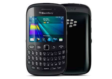 Auto Loader for Blackberry Curve 9220 OS Download