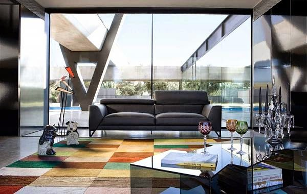Classy Living Rooms 1