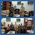 Direktur UT Makassar Drs. Hasanuddin, M.Si Silaturrahim ke Bupati Pangkep