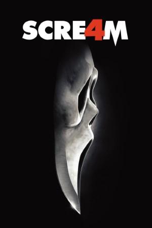 Download Scream 4 (2011) Dual Audio {Hindi-English} Movie 480p | 720p BluRay 450MB | 800MB