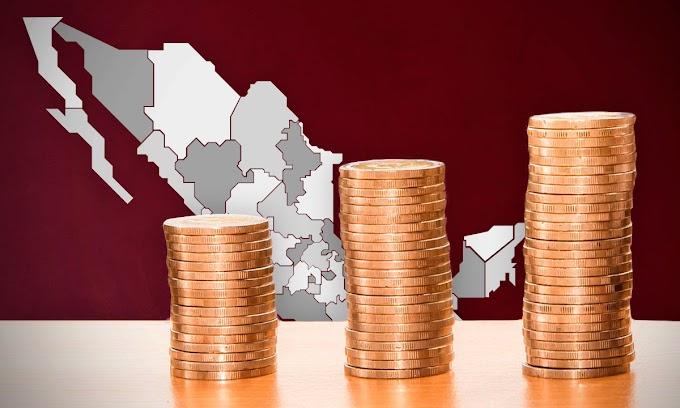 Apoyos fiscales en EU catapultan 19.14% los envíos de remesas a México