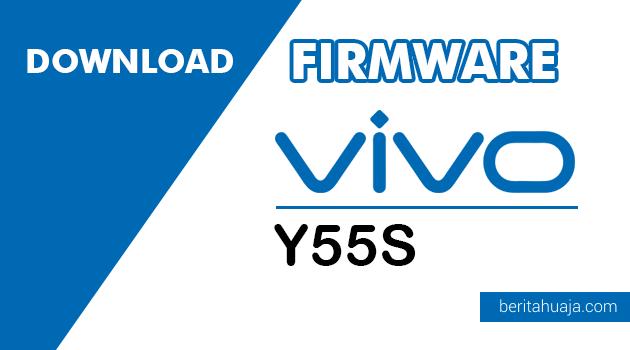 Download Firmware Vivo Y55S PD1613BF