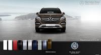 Mercedes GLE 400 4MATIC Coupe 2019 màu Nâu Citrine 796