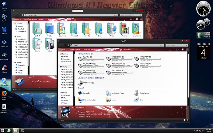 windows 8.1 64 bit pre activated torrent