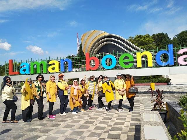 Paket Tour Batam Bintan Dari Medan 3d2n