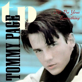 """The Number Ones: Tommy Page's """"I'll Be Your Everything"""""""