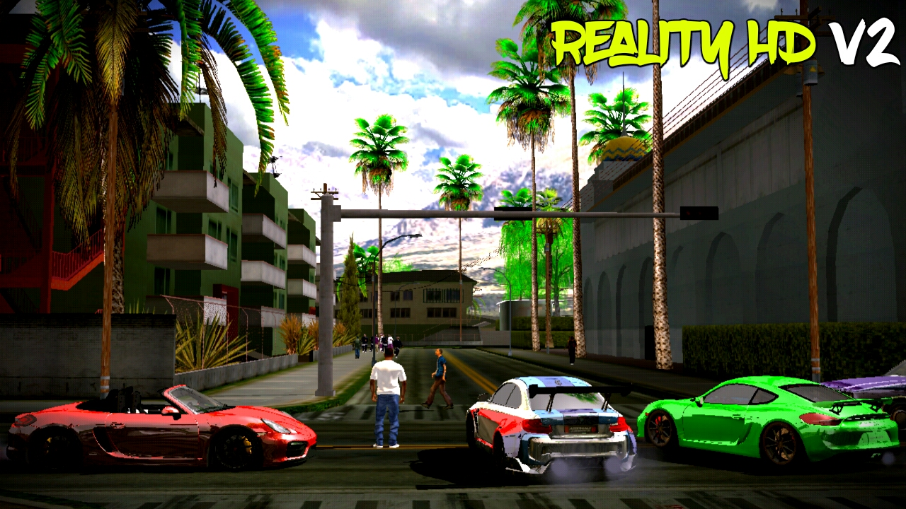 Gta sa apk download lite | Download GTA 5 LITE Android Apk +