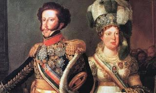 7 de setembro: Os papéis de Dom Pedro I e Leopoldina na Independência do Brasil