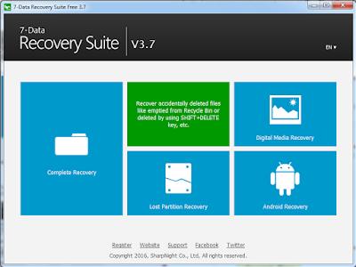 Menggembalikan File Yang Terhapus Secara Permanen Di Windows