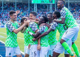 Super Eagles Beat Iceland 2 - 0 In Spectacular Performance