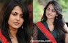 Actress Anushka Shetty Cute Photos in Sudithar
