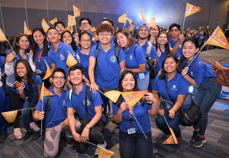 SM extends scholarship online application period until March 20, 2021