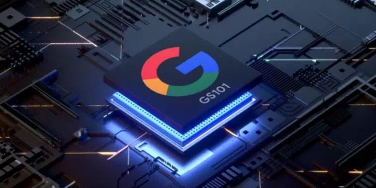 Google Whitechapel Chip- Spesifikasi dan Keunggulannya