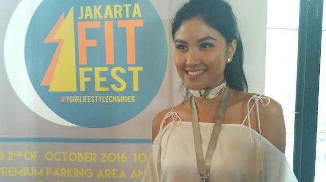 PIlkada DKI, Zivanna Letisha: Masyarakat Jakarta Perlu Bukti Nyata!