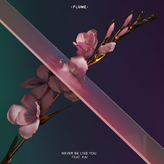 Flume - Never Be Like You (feat. Kai) on iTunes