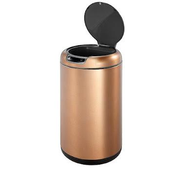 Eko Galleria Sensor Bin review