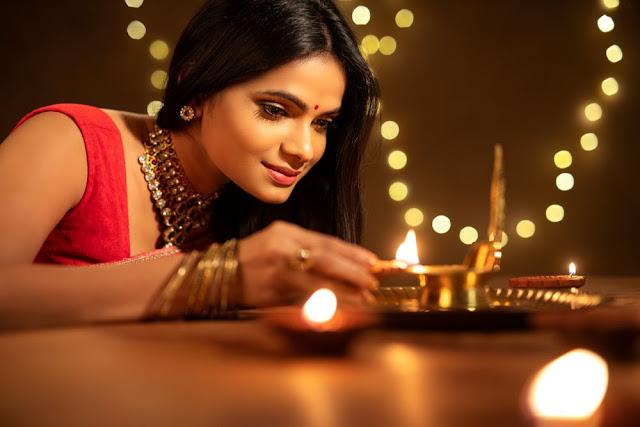 indian girl attitude