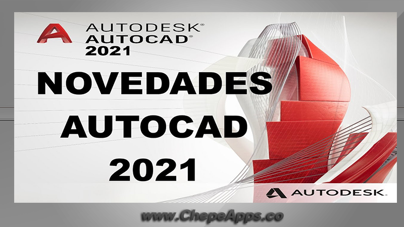 Autodesk AutoCAD 2021