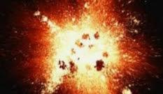 বিস্ফোরণের আওয়াজে কেঁপে উঠল কড়েয়া থানা এলাকা, আহত 4