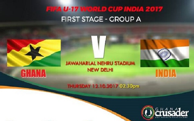 Ghana vs India Today: can Indians repeat astonishing scoreline of 100-1?