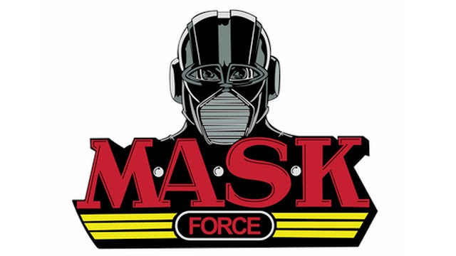 Check out the New MASK Force Website!