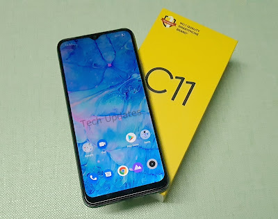 Reasons to Buy & Not to Buy Realme C11