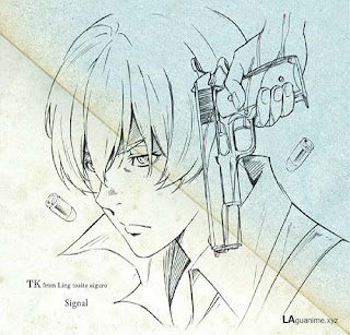 Signal by TK from Ling Tosite Sigure