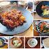 韓國吃喝|仁川桂陽《104食堂》,豐富辣小章魚套餐