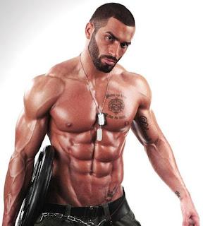 Διατροφή και άσκηση για γράμμωση