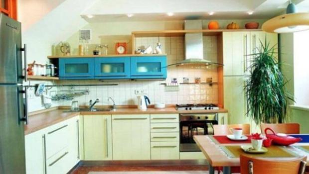 Tips Cara Menata Dapur Agar Lebih Rapi Dan Nyaman